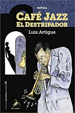 CAFE JAZZ EL DESTRIPADOR 9788412078411