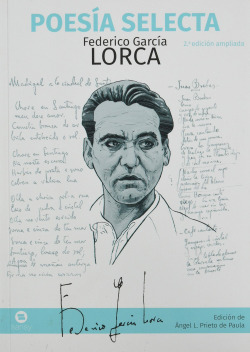 POESÍA SELECTA FEDERICO GARCÍA LORCA 9788415721451