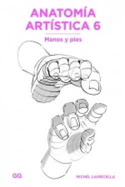 Anatom¡a art¡stica 6