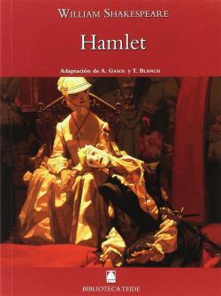 Biblioteca Teide 040 - Hamlet -W. Shakespeare- 9788430761128