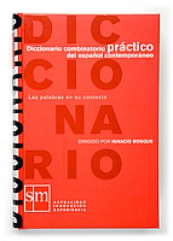 Dicc.practico combinatorio español contemporaneo 9788467549423