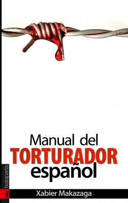 Manual del torturador español 9788481365689