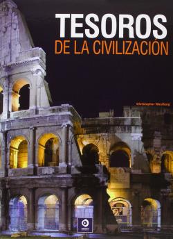 TESOROS DE LA CIVILIZACIÓN 9788497942317