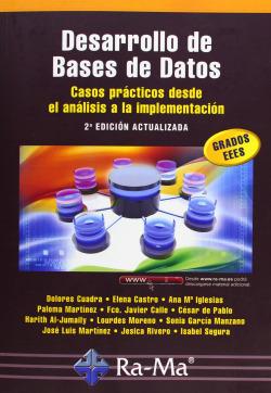 Desarrollo bases de datos:casos practicos analisis.. 9788499641249