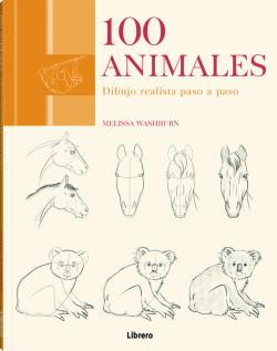 100 ANIMALES 9789463593502
