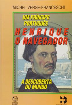 Henrique, o Navegador 9789727713189