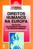 Direitos Humanos na Europa 9789727716791