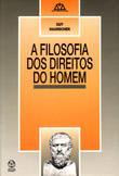A Filosofia dos Direitos do Homem 9789728329297