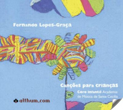 Canções para crianças 9789896830465