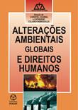 Alterações Ambientais Globais e Direitos Humanos 9789897590108
