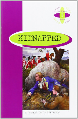 Kidnapped 9789963461332