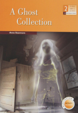 A ghost collection 9789963475476