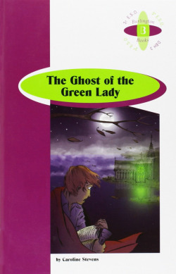 The ghost of the green lady level 1 9789963478316