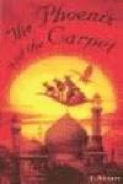 The phoenix and the carpet (1 ESO) 9789963485673
