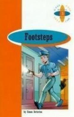 Footsteps 9789963626960